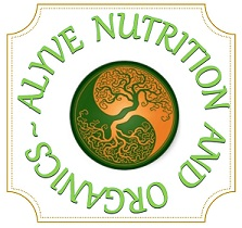 ALYVE NUTRITION AND ORGANICS